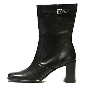 Steve Madden Leather Got You Boots